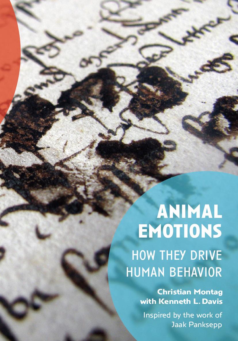 Animal Emotions (2020) – Punctum Books