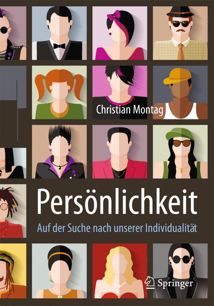 Persönlichkeit – Auf der Suche nach unserer Individualität (2016) – Springer Nature